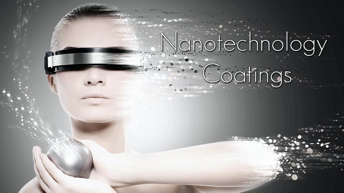 Nanotecnology coating